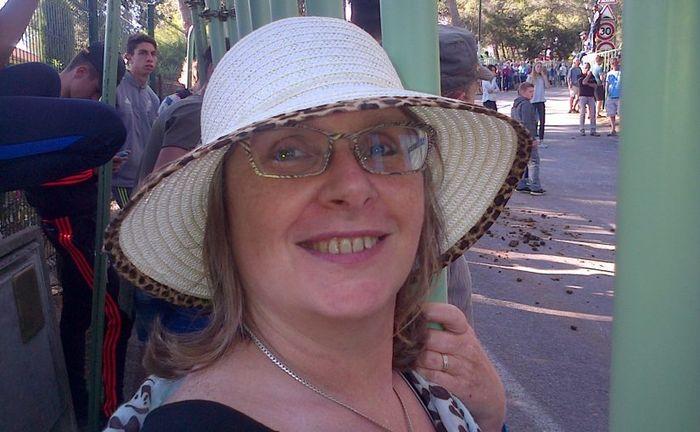 L'auteur Annie MOULIN-STEFFEN