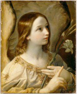 un amour extravagant ange