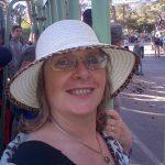 Annie Moulin STEFFEN Auteur