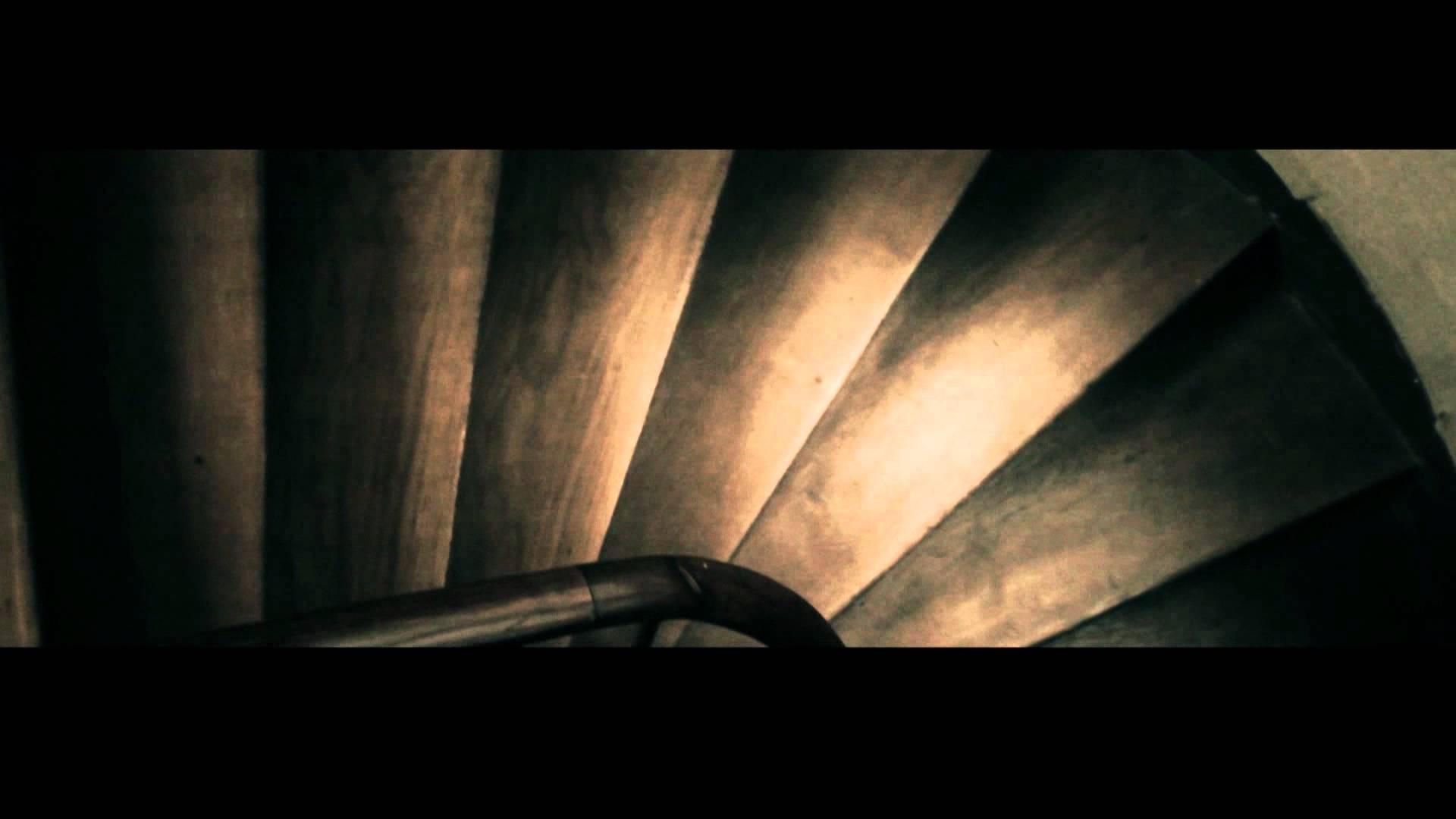 Escalier d'un amour extravagant