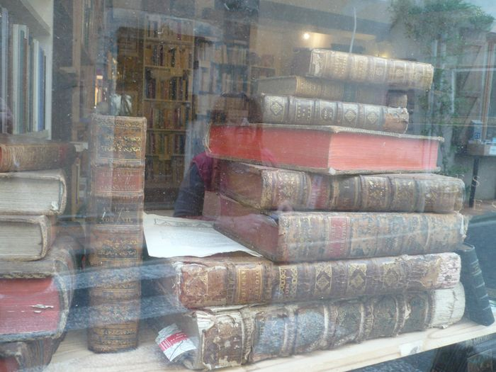 librairie un amour extravagant