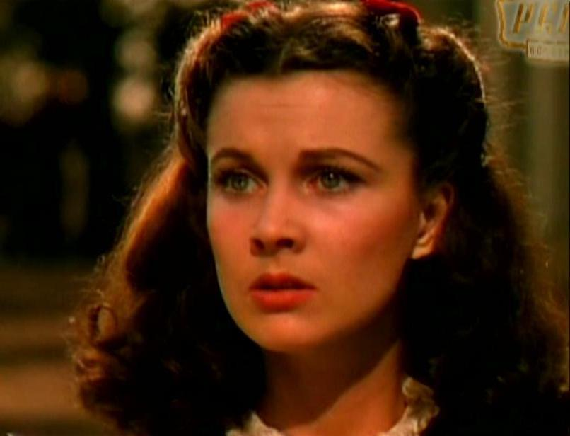 Scarlett O Hara un amour extravagant